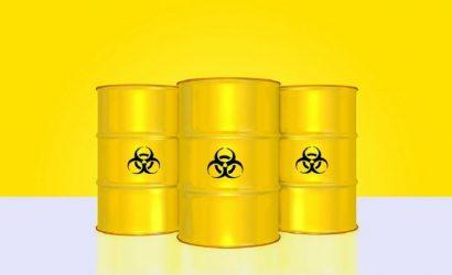 Reagentes Químicos – Informações Gerais sobre itens controlados.