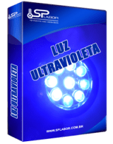 Ebook (Luz Ultra Violeta)