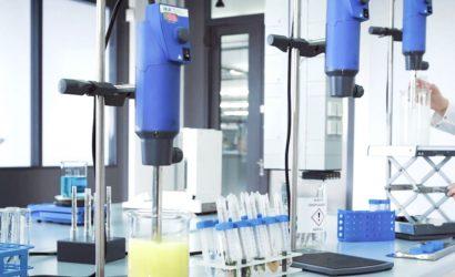 Agitador Mecânico para Laboratório; Saiba em que Processos é Utilizado.