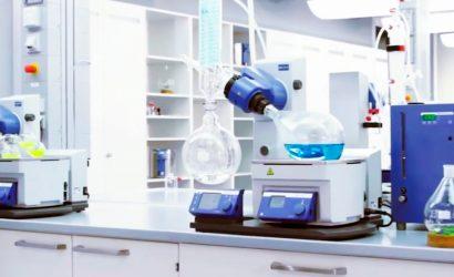 Evaporador Rotativo – Qual a Função no Laboratório?!
