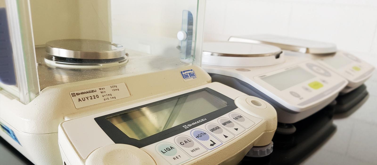 Balança Analítica de Laboratório- Guia do Comprador.