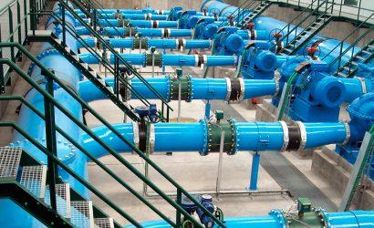Medidor de Vazão | Por Meio de Diferentes Mecanismos, é Utilizado para Medir Vazão de Gás, Ar e Líquidos em Geral.