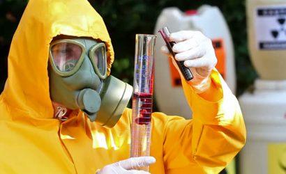 Segurança no Transporte de Reagentes Químicos – Saiba Mais.
