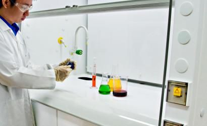 Capela para Laboratório- Prevenção é Determinante para Minimizar Acidentes.