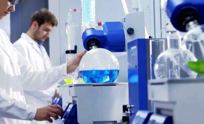 Como Montar Um Laboratório de Análises Físico-Químicas?