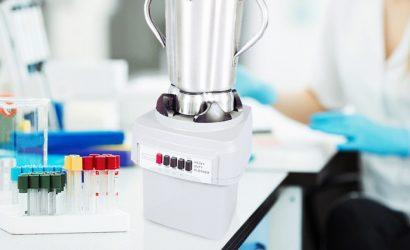Liquidificador para Laboratório | Diferencial em Relação ao Liquidificador Doméstico.