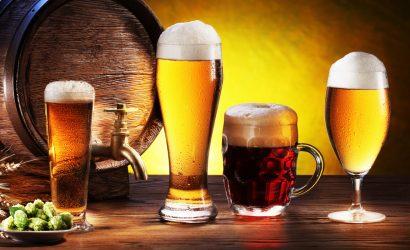 pHmetro – Cervejeiros Utilizam no Controle de Qualidade.