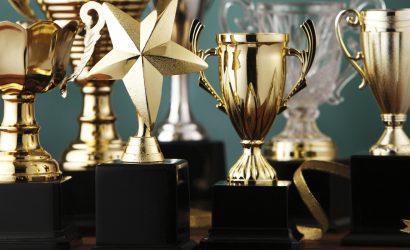 SPLABOR Recebe Prêmio Destaque em Vendas da Empresa COLE-PARMER.