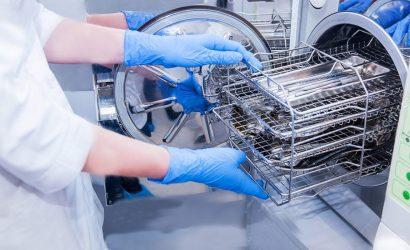 Autoclave e o Controle da Esterilização no Processo- Saiba como Monitorar