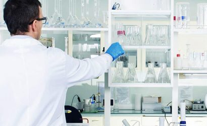 Principais Vidrarias para Laboratório – 10 itens Importantes!