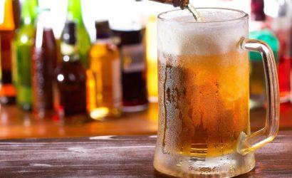 Medidor de pH – Indispensável na Produção de Cerveja Artesanal.