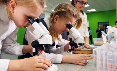 Como Montar Um Laboratório de Ciências na Escola?