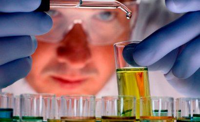 Reagentes Químicos – Saiba os Riscos ao Manipular