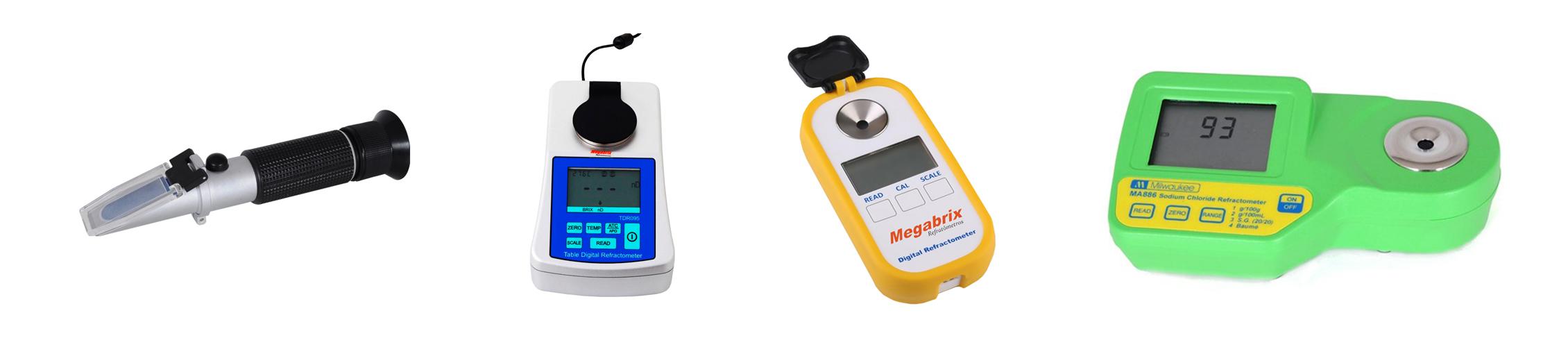 Para Que Serve um Refratômetro e Suas Aplicações.