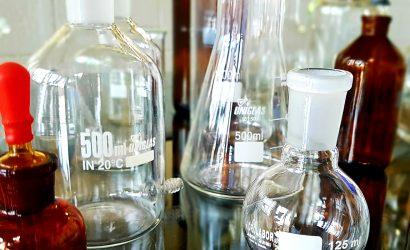 Vidrarias para Laboratório – Conheça Um Pouco da História.