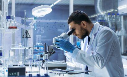 O Que São Equipamentos de Laboratório?