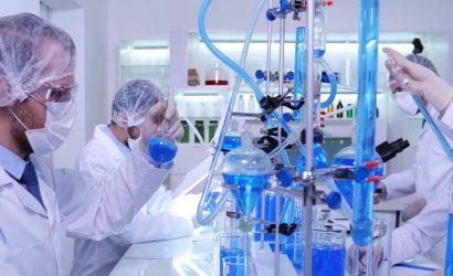 Materiais de Laboratório – Como Fazer Uma Listagem Básica.
