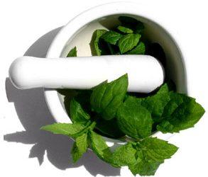 Almofariz e Pistilo – Utensílios para Laboratório