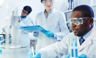 Vidrarias de Laboratório – Conheça os principais itens de Laboratório