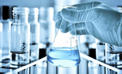 Vidraria de Laboratório – Saiba como fazer a limpeza corretamente.