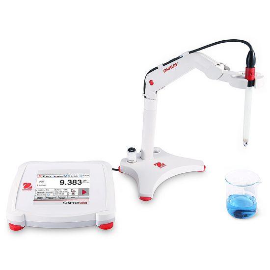 Phmetro de Bancada- Como escolher o eletrodo apropriado para cada aplicação.