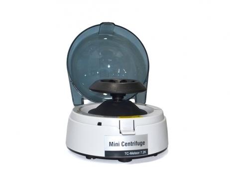 Centrífugas de Laboratório indispensáveis em sua rotina laboratorial.