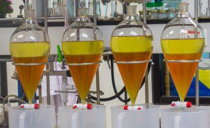 Funil de Separação –  Saiba a sua função no Laboratório.