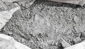 Peneira granulométrica ajuda nas pesquisas de  cimento ecoeficiente.