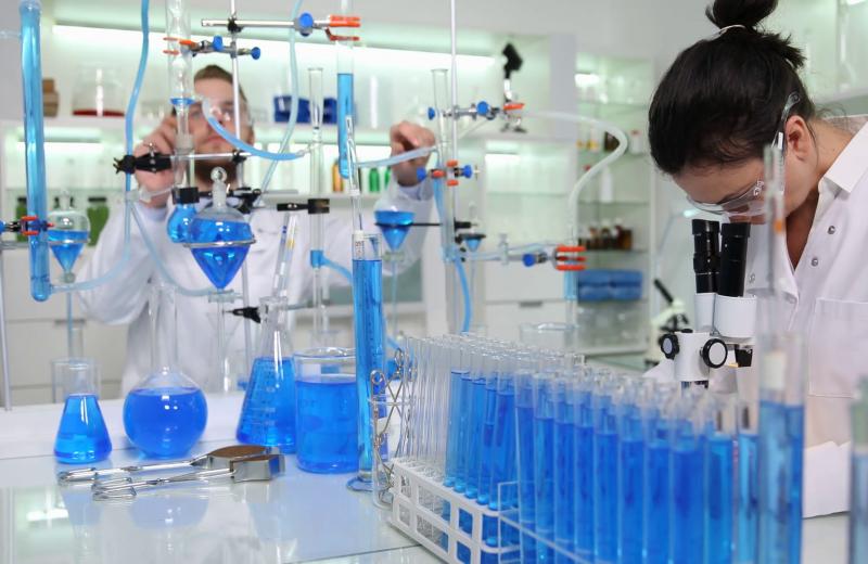 Agitador Magnético com Aquecimento- Qual a Sua Importância no Laboratório?!