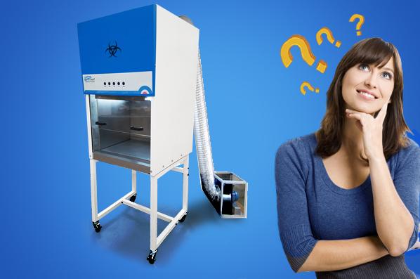 Onde e Como  instalar uma Cabine de Segurança Biológica?