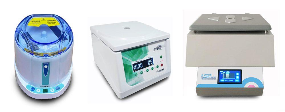 Centrífuga de Laboratório- Tipos de centrífugas, definição e uso.