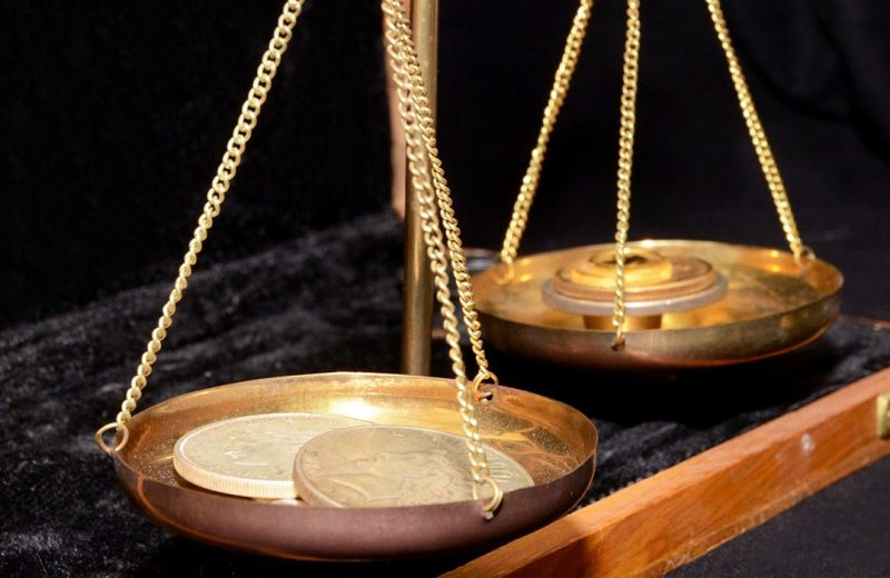 A história da Balança de Precisão –  da antiguidade aos dias atuais.
