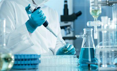 O que é uma placa de cultivo celular?