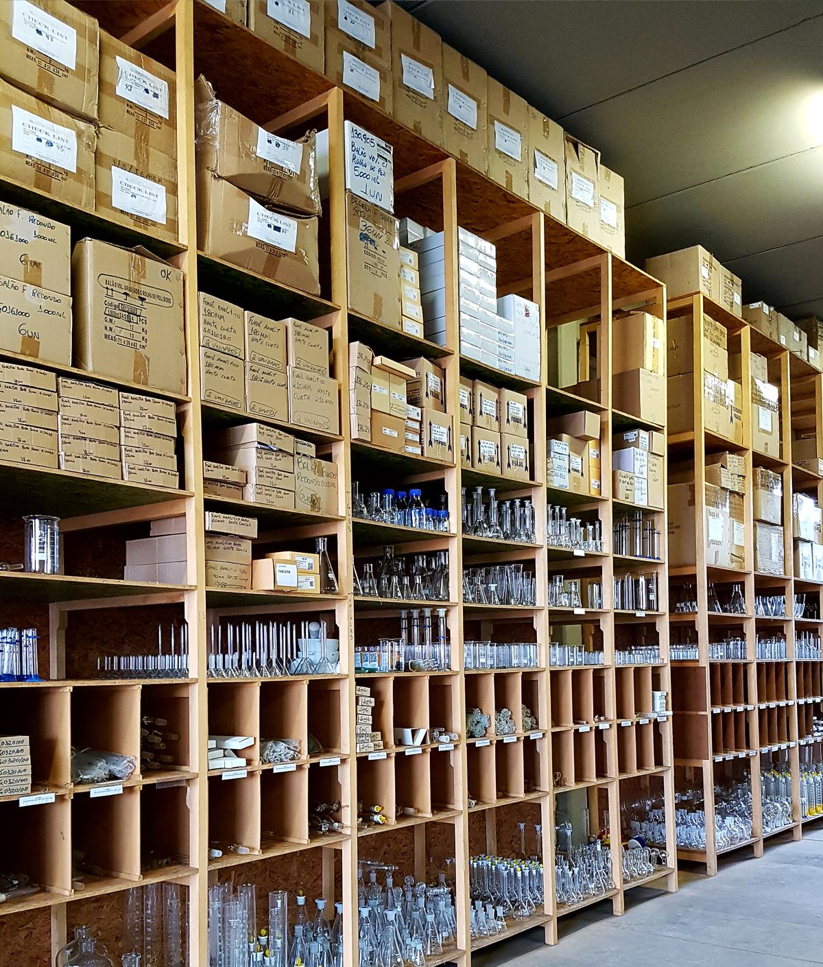 30  Produtos para Laboratório que são essenciais nas suas rotinas.