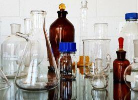 Como usar as Vidrarias no  Laboratório?