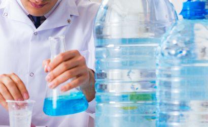 O que é um Destilador de Água?